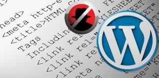 Aumenta la sicurezza di wordpress