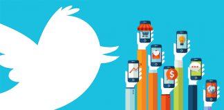 Gli utenti twitter scaricano e comprano più applicaizoni