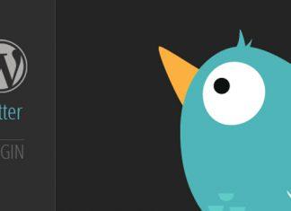 Plugin ufficiale Twitter