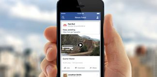 facebook pubblicità nei video