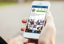 instagram advertising anche in Italia