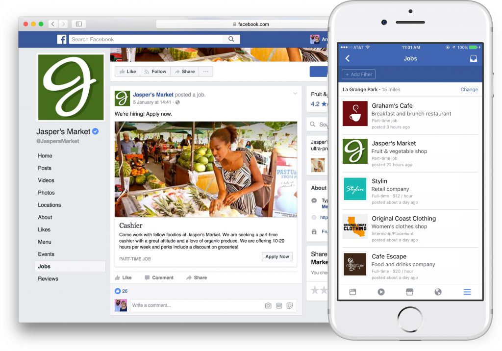 facebook-funzione-offerte-di-lavoro