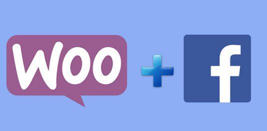woocommerce vendere su facebook