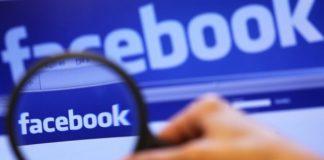 facebook lotta fake news
