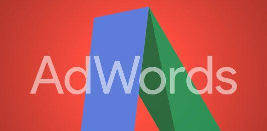 Google Adwords Sitelink